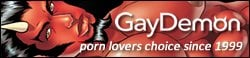 GayDemon - Porn Lovers Choice since 1999