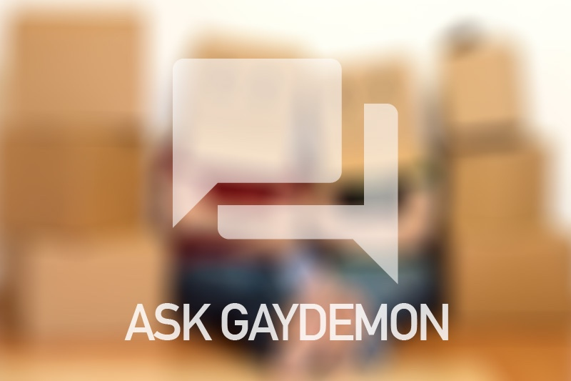 Ask GayDemon: Tight Fit