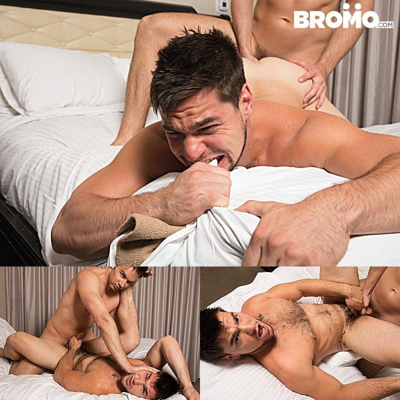 Bromo: Str8 Bitch, Part 3