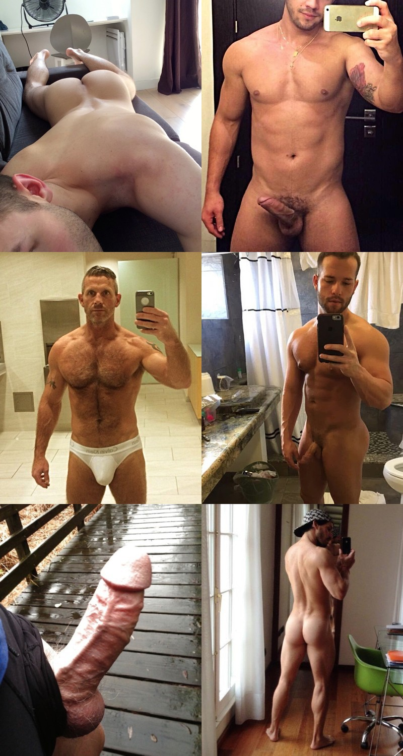 Top #Selfies of the Week: Dream Bodies