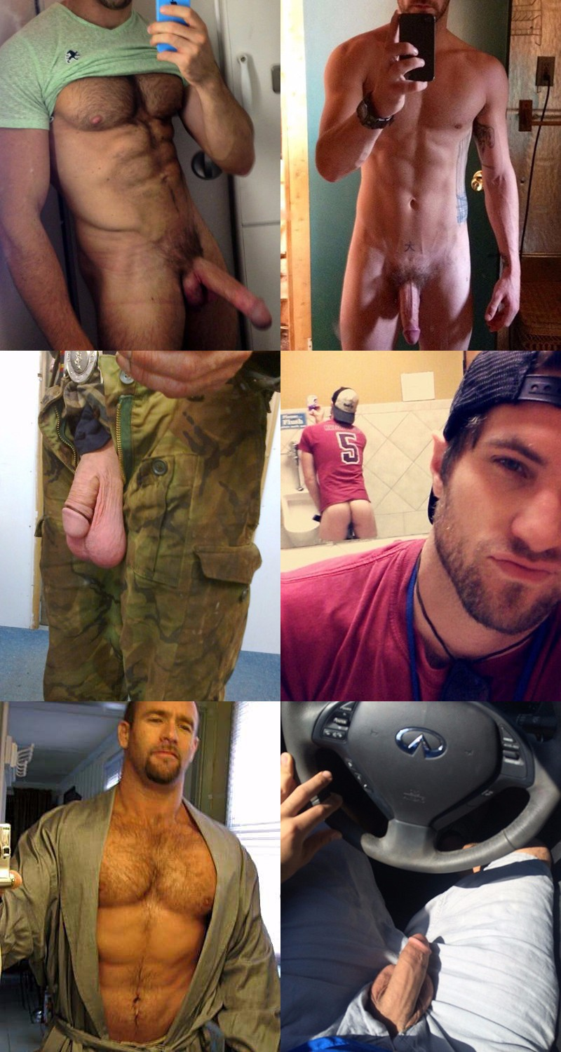 Top #Selfies of the Week: Look At Me, Fuckers
