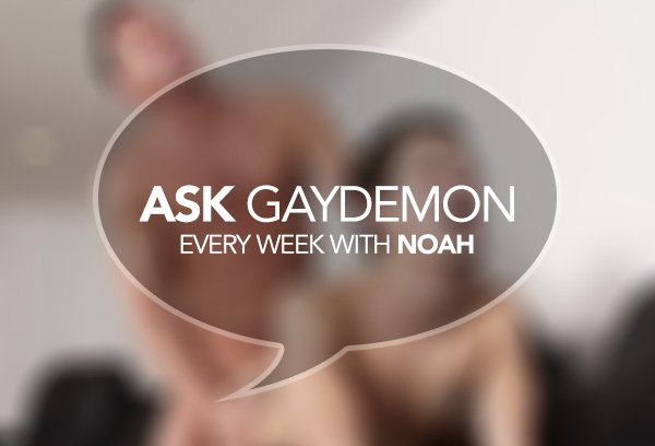 Ask GayDemon: 20 Plus 54 Equals Drama