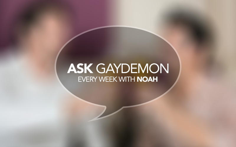 Ask GayDemon: Mate with My Mate?