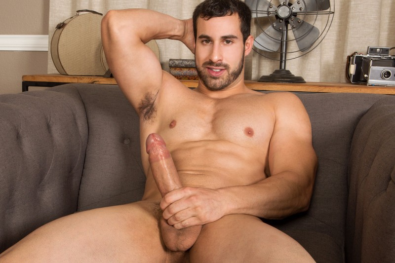 Randy Returns to Sean Cody