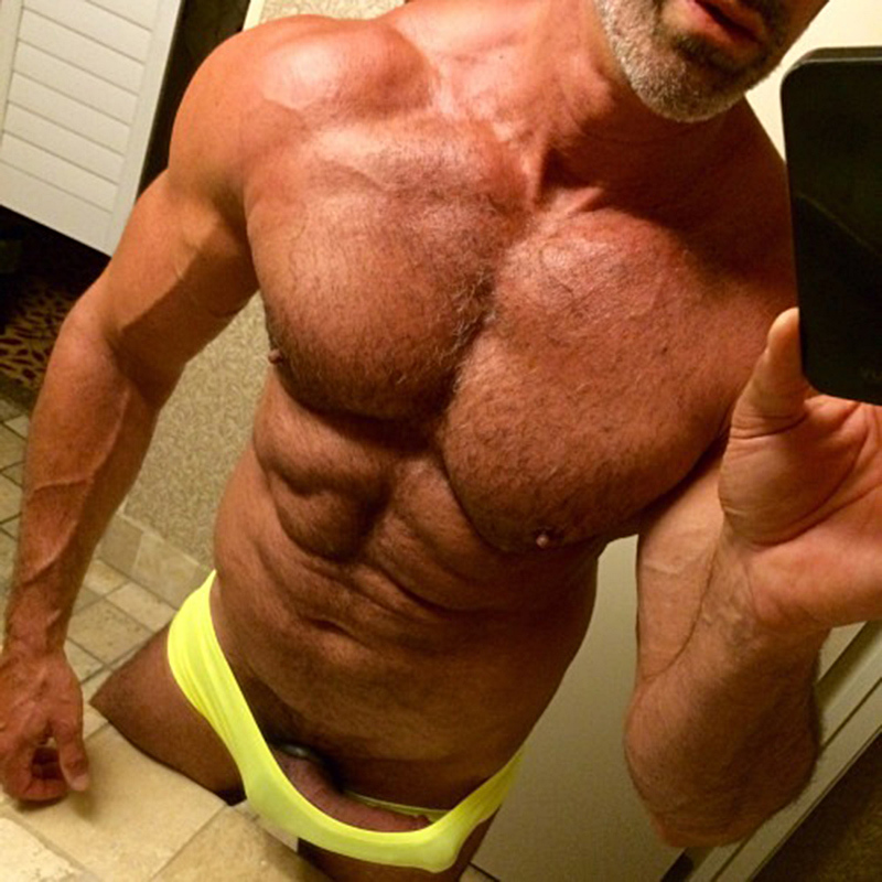Top #Selfies of the Week: Dick Is Everything