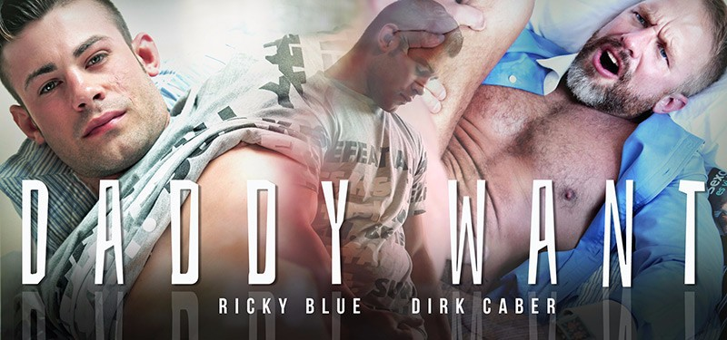 """Daddy Want"" with Ricky Blue & Dirk Caber"