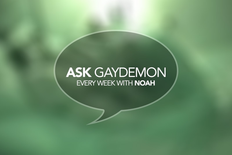 Ask GayDemon: Sex, Lies and More Lies