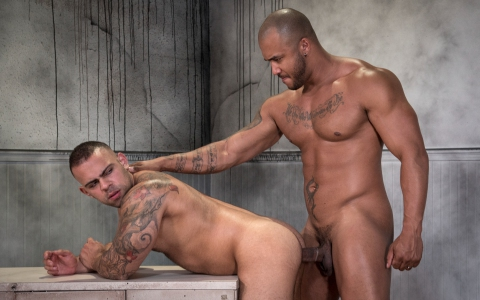 """It's Coming"" with Jason Vario & Lorenzo Flexx"