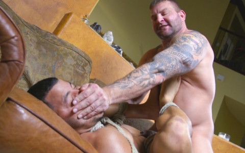 Colby Jansen Returns to Bound Gods
