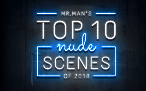 Top 10 Nude Scenes from Mr. Man