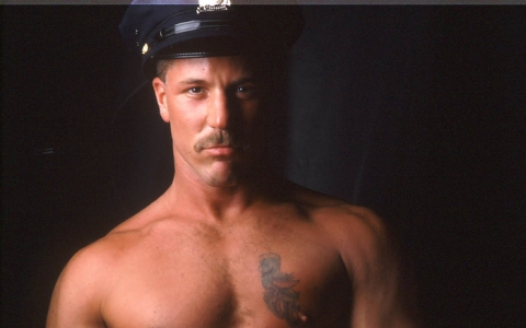 Were You in Love with '90s Porn Star Donnie Russo?