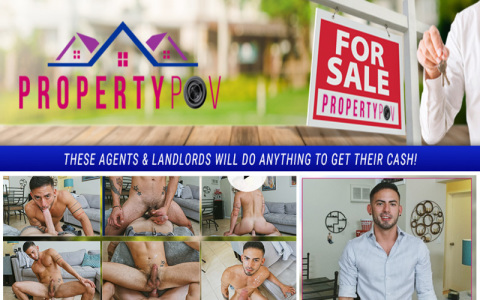New Site: Property POV