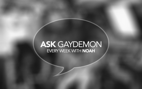 Ask GayDemon: The Unknown Porn Star