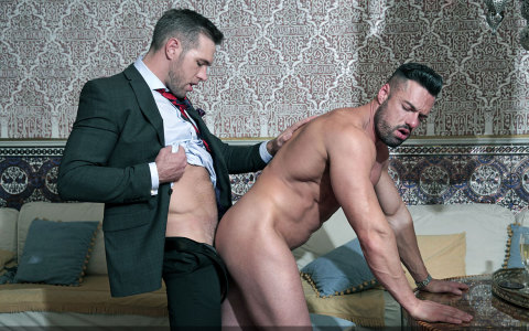 """Undisclosed"" with Alex Mecum & Gabriel Lunna"