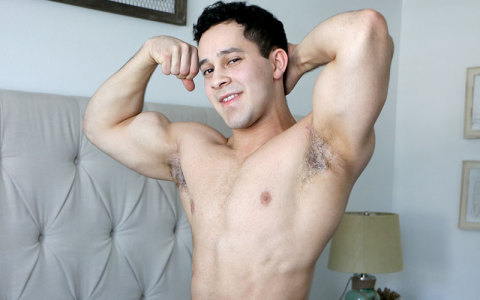 Gay Hoopla: Chris Fields