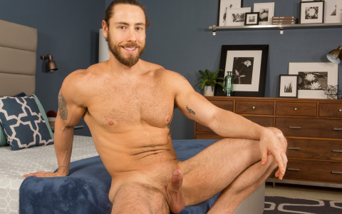 Sean Cody: Kenneth