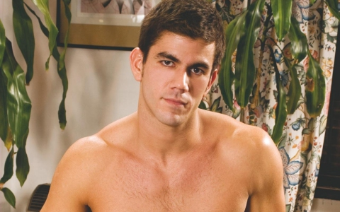 Gay Porn Star Max Schutler Dead at 35