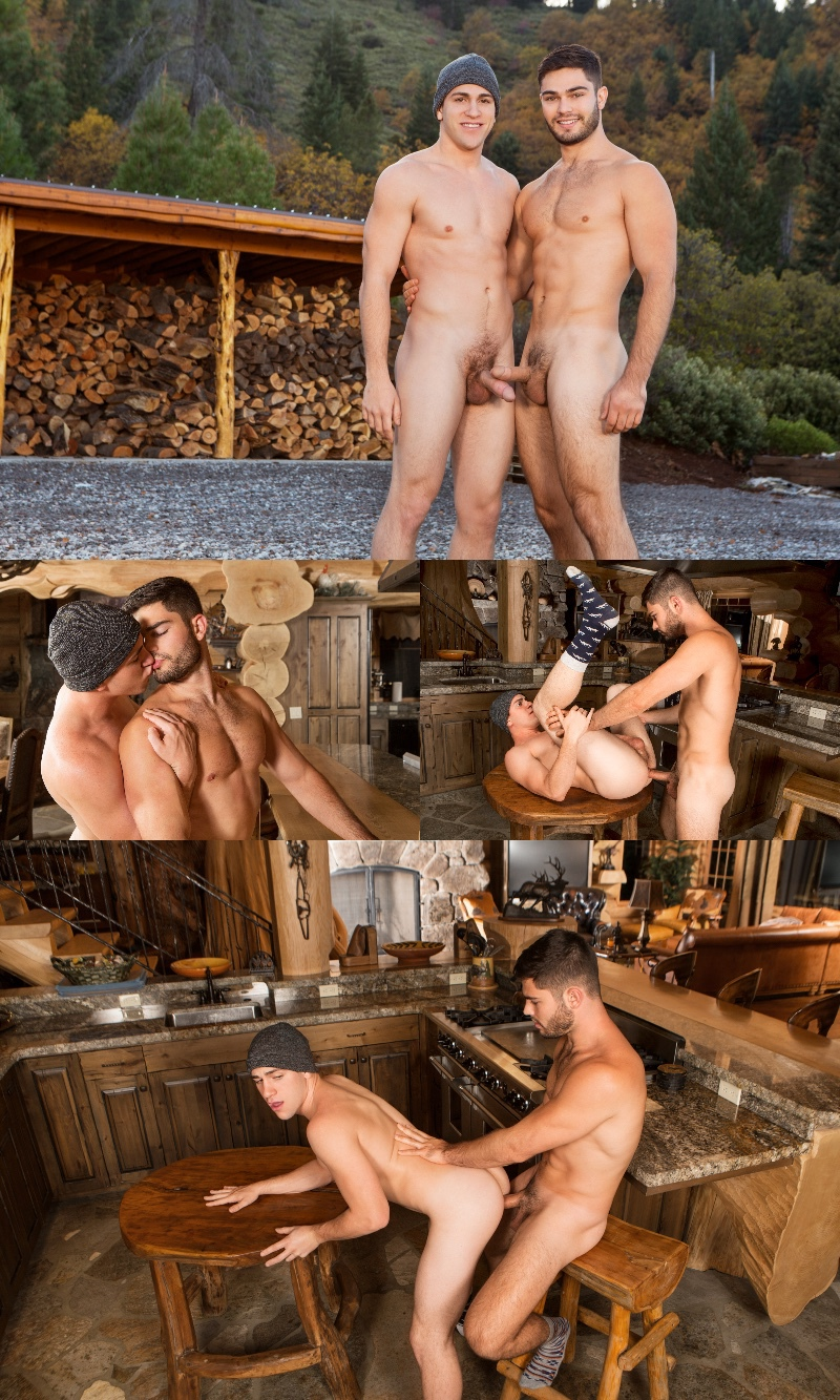 Sean Cody's Winter Getaway, Day 3
