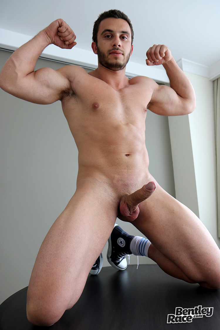 Aussie Hunk James Nowak - Gaydemon-6971