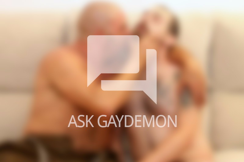 Ask GayDemon: Daddy Lessons