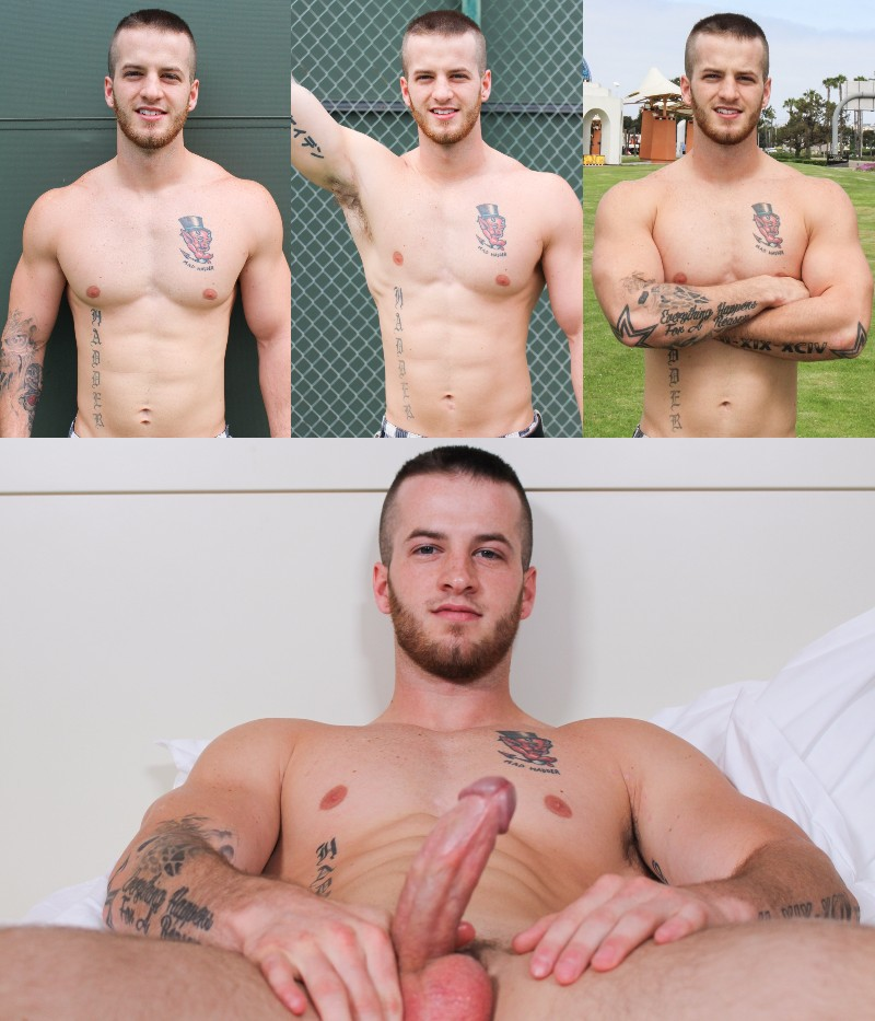Model of the Week: Quentin Gainz