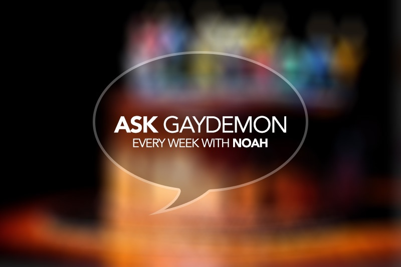 Ask GayDemon: Gay Gift Guide