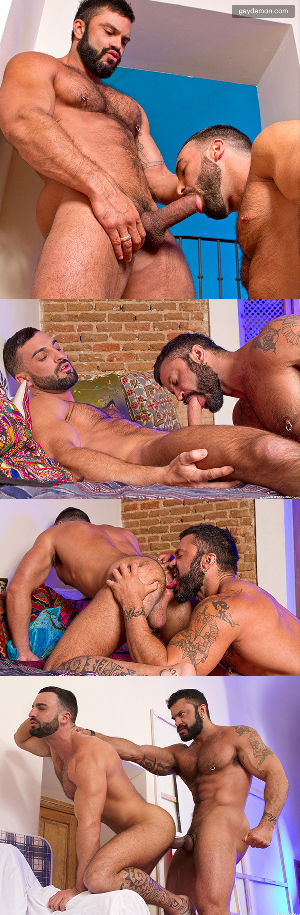 Rogan Richards Is Back on Top