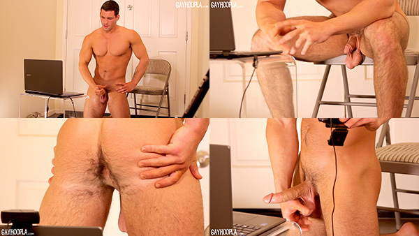 Ryan Winter: Watch FULL Gay Hoopla Video for Free