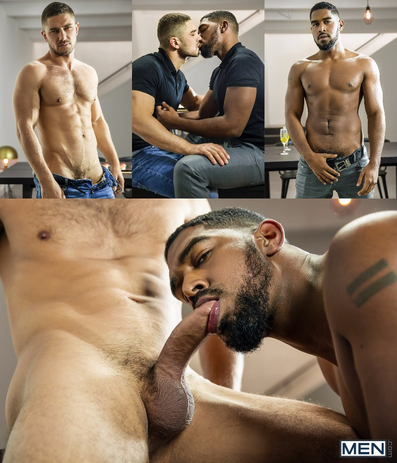 "Dato Foland and XL ""Discover"" Each Other"