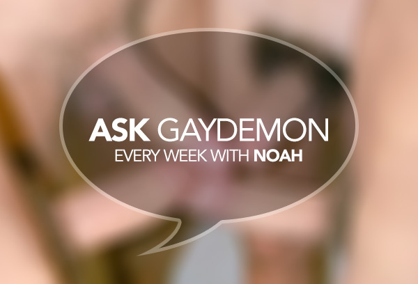 Ask GayDemon: Know Thy Penis