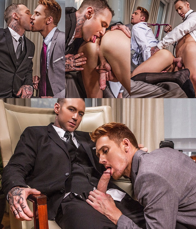Lucas Entertainment: Dylan Lucas Drills Emerson Palmer
