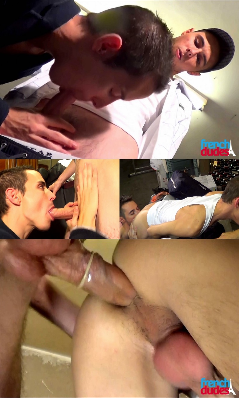 French Porn Gay Videos Pornhubcom