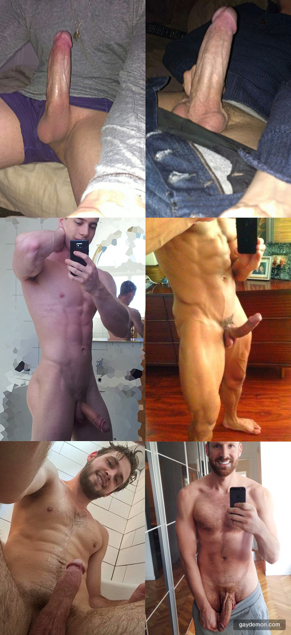 Top #Selfies of the Week: Whip It Out
