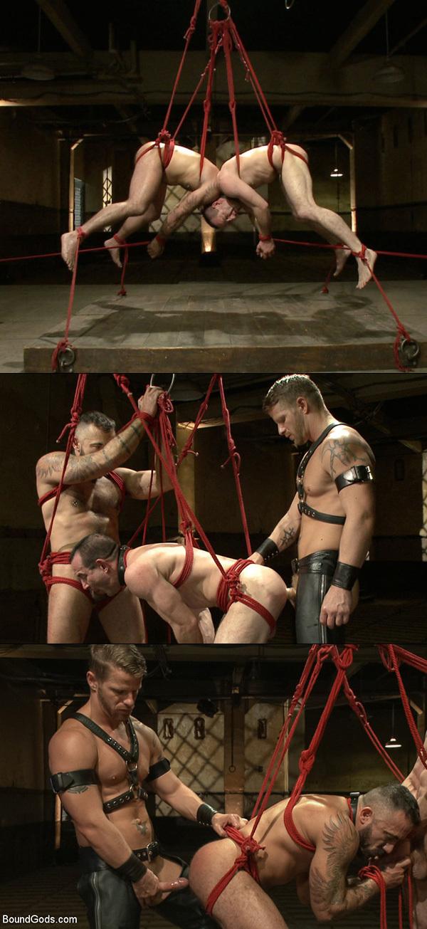 Two Slaves for One Master