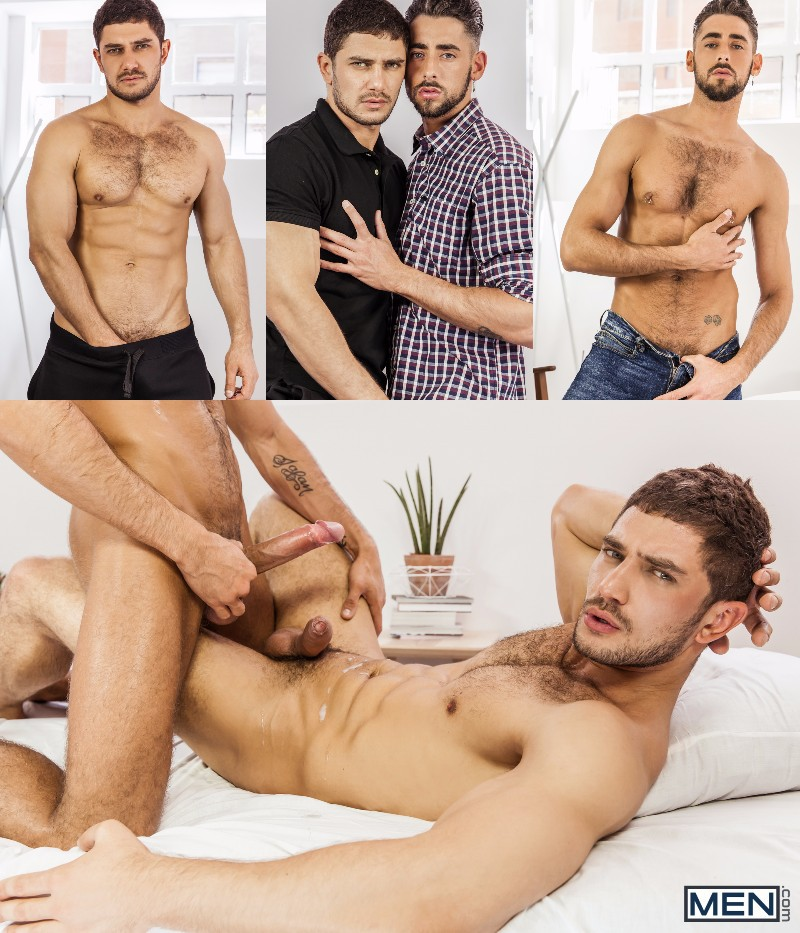 Dato Foland Returns to MEN.com