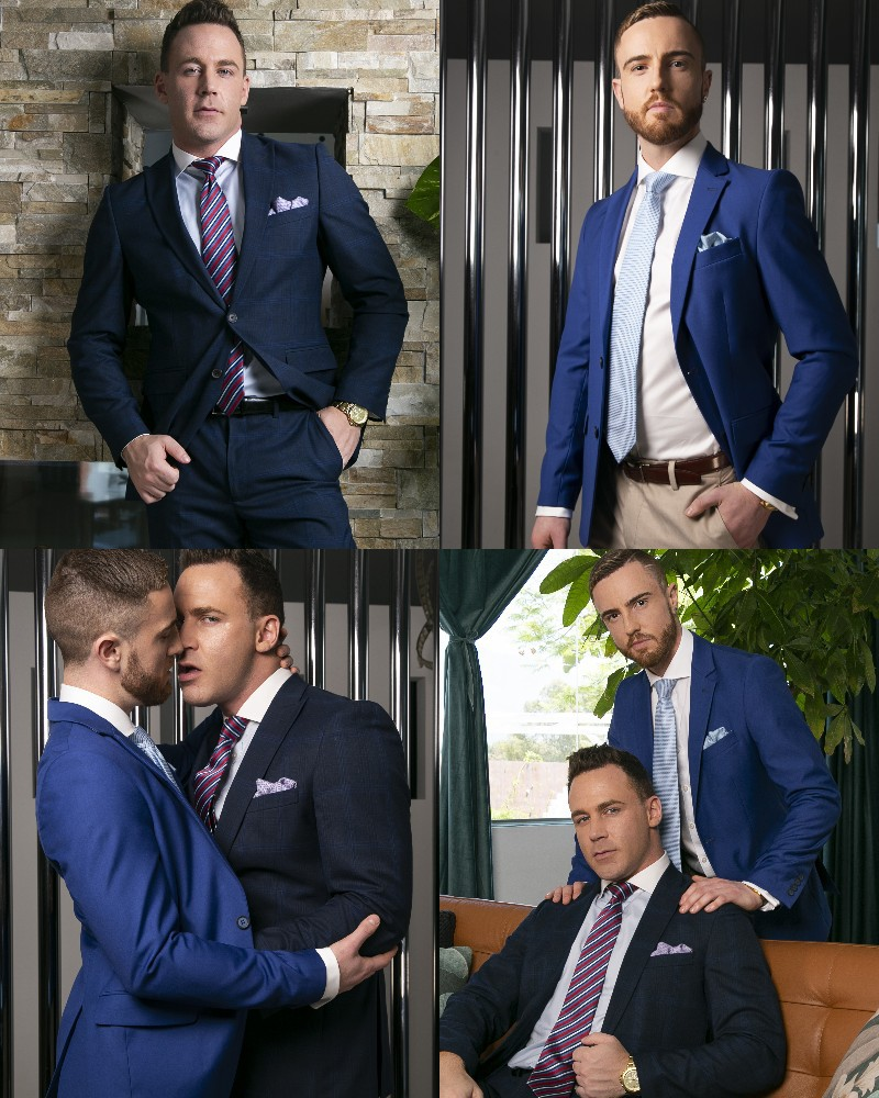 Casual having suits in guys sex apologise, but