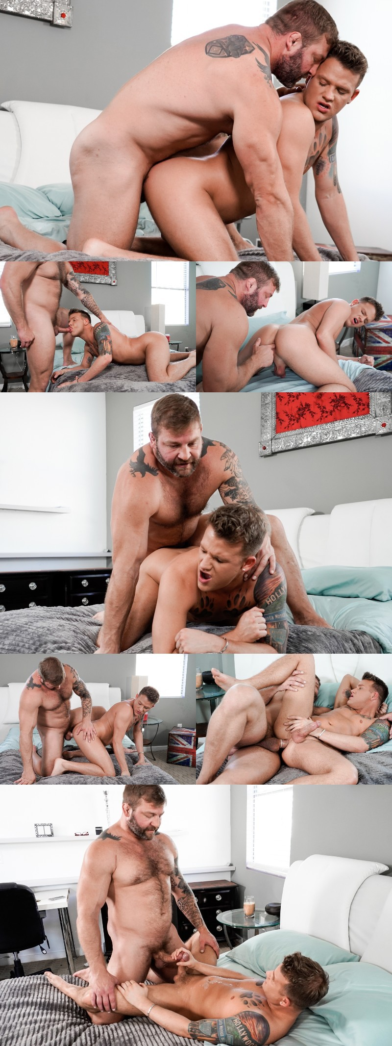 """Colby Jansen Wraps Filming in """"The Pool Boy"""""""