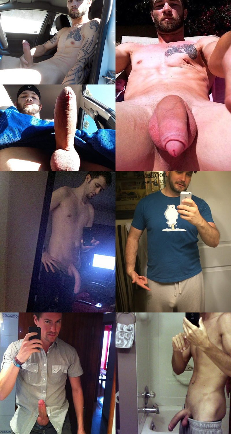 Top #Selfies of the Week: Tempting Cocks