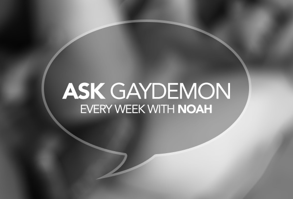 Ask GayDemon: Tight Hole BF