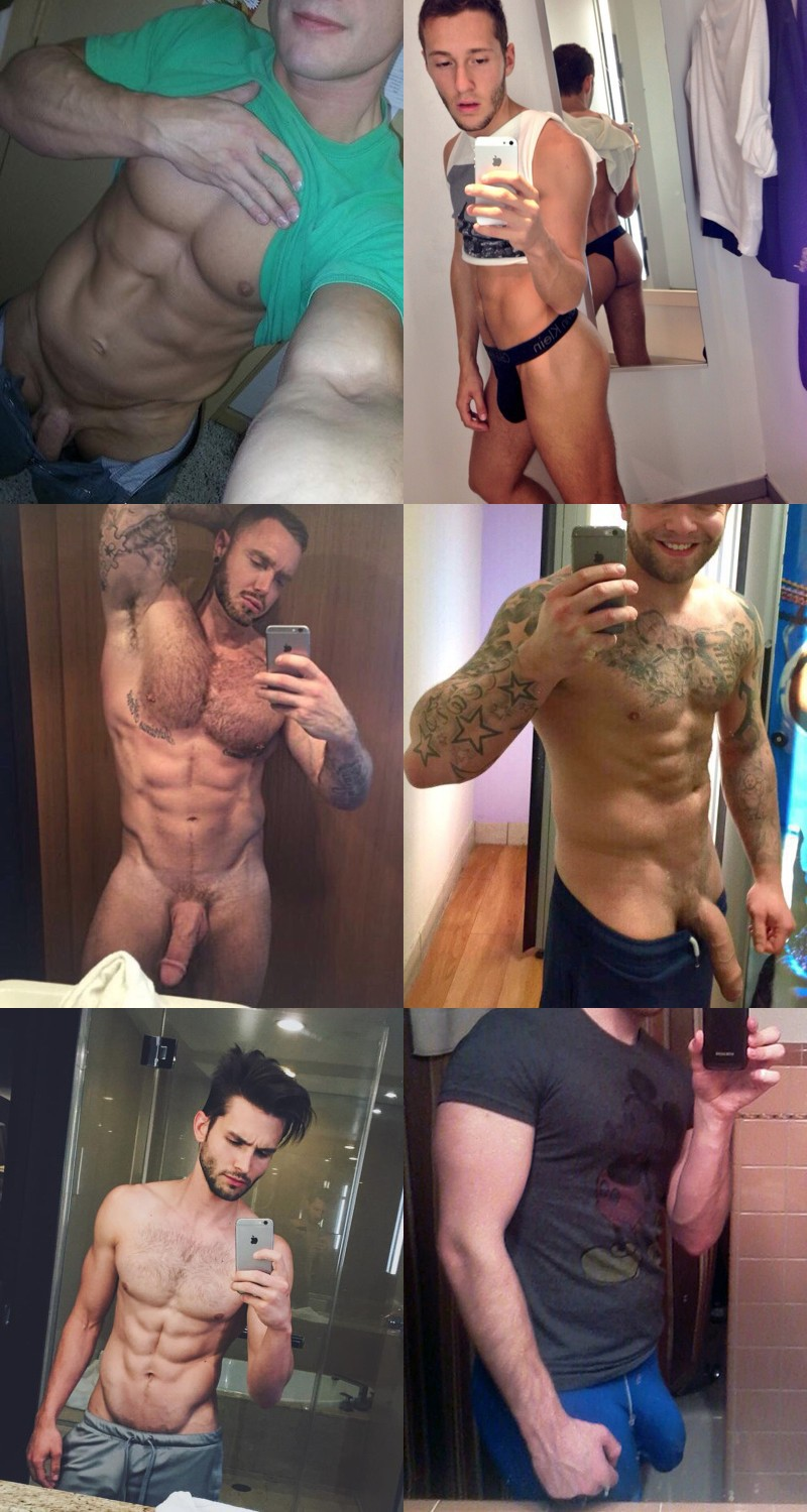 Top #Selfies of the Week: Fuck Buddies