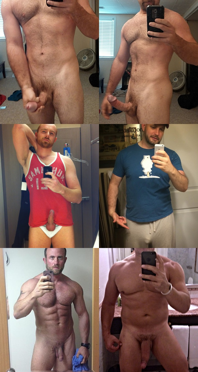 Top #Selfies of the Week: Everyday Dick