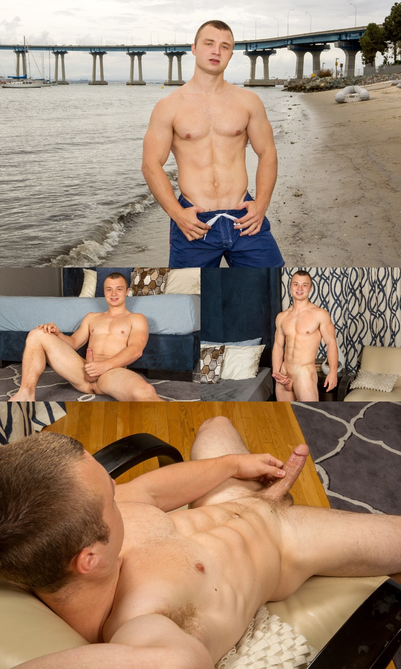 Let's Take A Look At Sean Cody's Miller