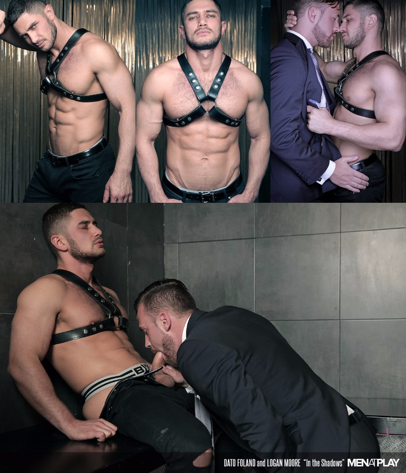 "Dato Foland is ""Ready to Play"""