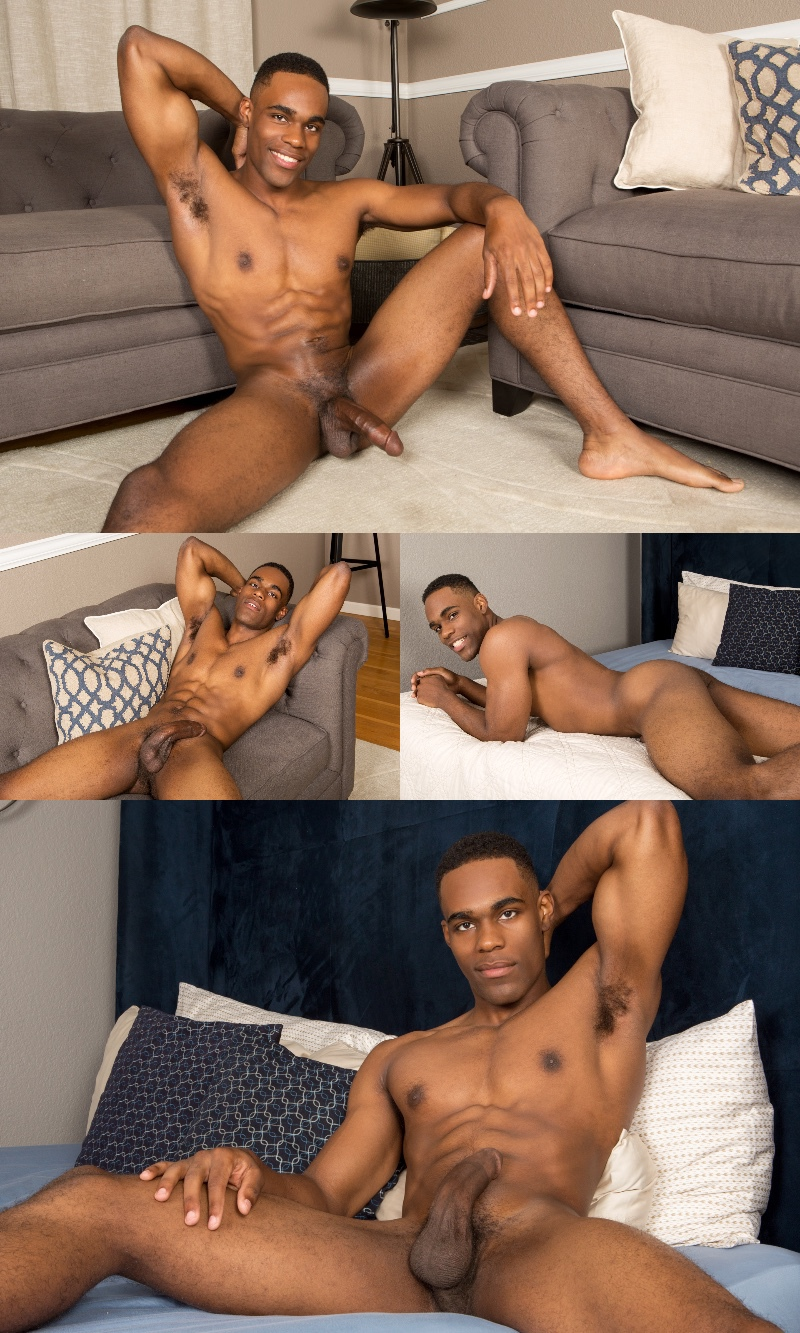 Sean Cody: Edison