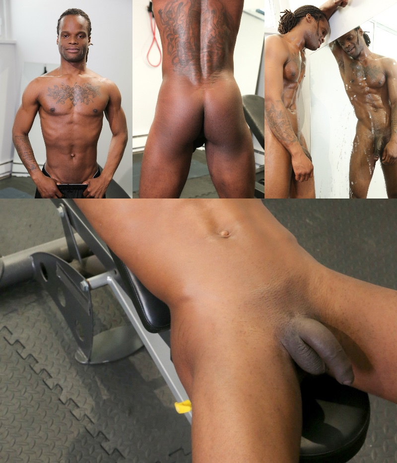 from Cruz gay black blogs