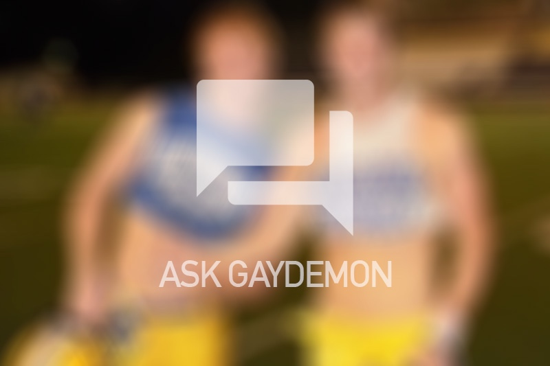 Ask GayDemon: Saying Hi to Bi