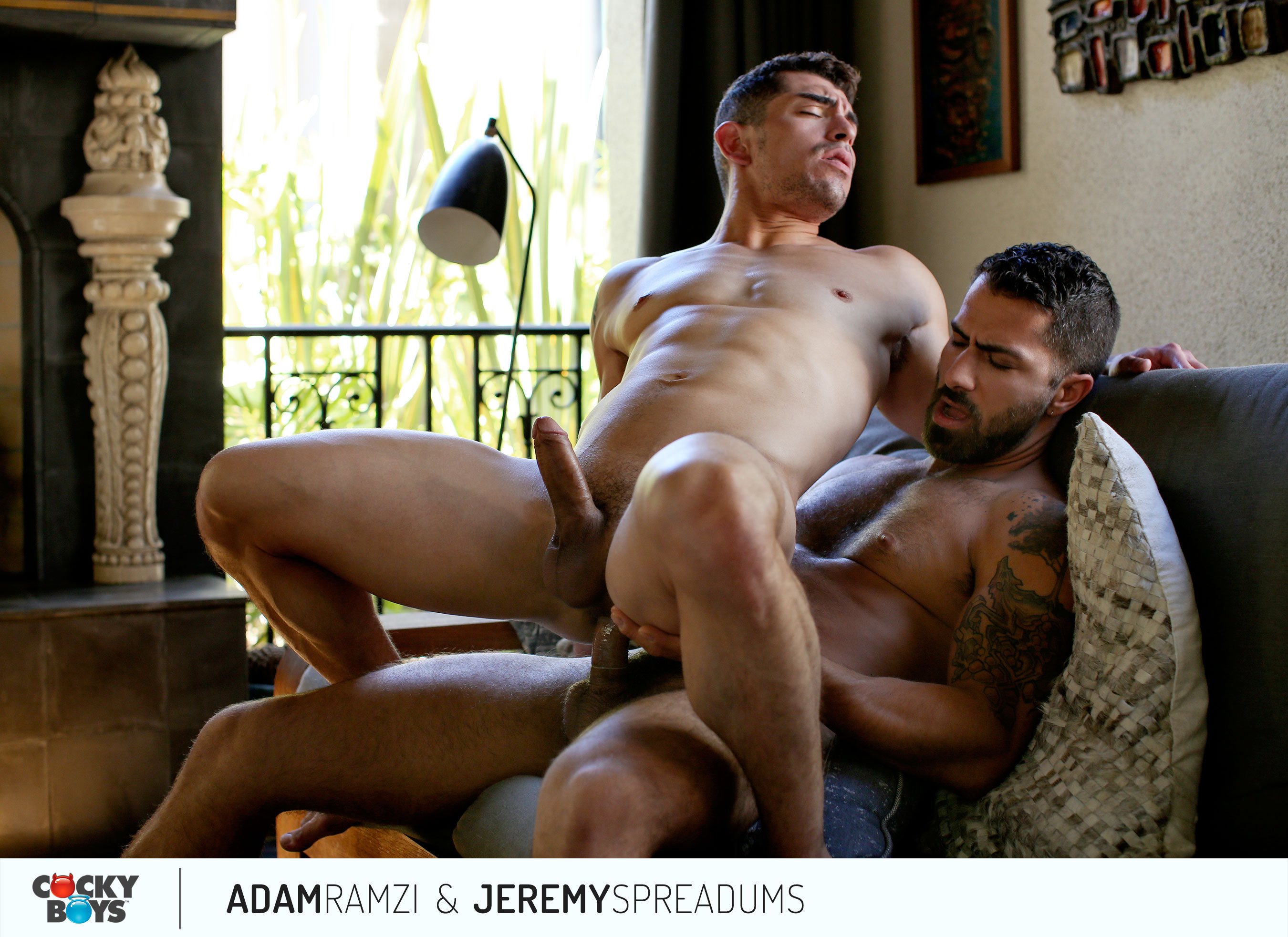 image Men playing with each others dicks gay xxx