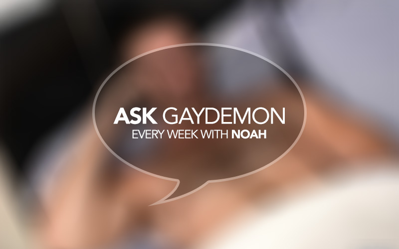 Ask GayDemon: Rent or Own?
