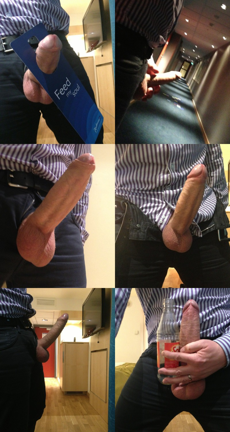 Top #Selfies of the Week: Look at This Guy's Dick