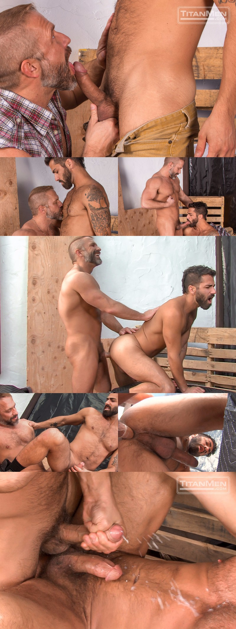 """Blueprint"" with Dirk Caber & Adam Ramzi"